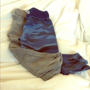 BOYS size 5 appaman jogger bundle